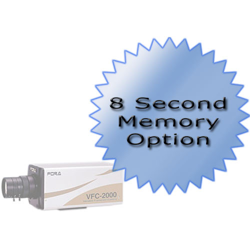 For.A 2000-8SEC 8 Second Memory Option for VFC-2000