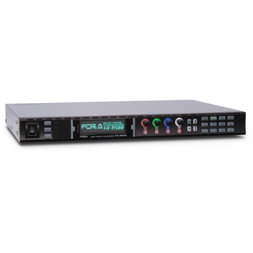 For.A FA-95D-D Dolby Encoder for FA-9500 Multi Purpose Signal Processor Series