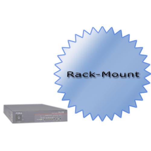 For.A FA-RK1 Single Unit Rackmount Kit