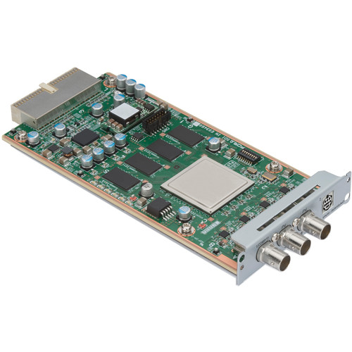 For.A HVS-30HSAO Analog Video Output Card for HVS-300HS
