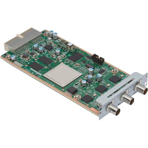 For.A HVS-30HSDO HD/SD-SDI Output Card for HVS-300HS