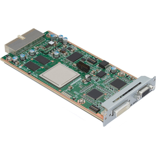 For.A HVS-30PCI PC (DVI/VGA) Input Card for HVS-300HS