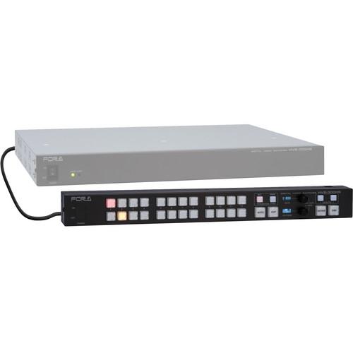 For.A HVS-30RU Remote Control Unit for HVS-300HS