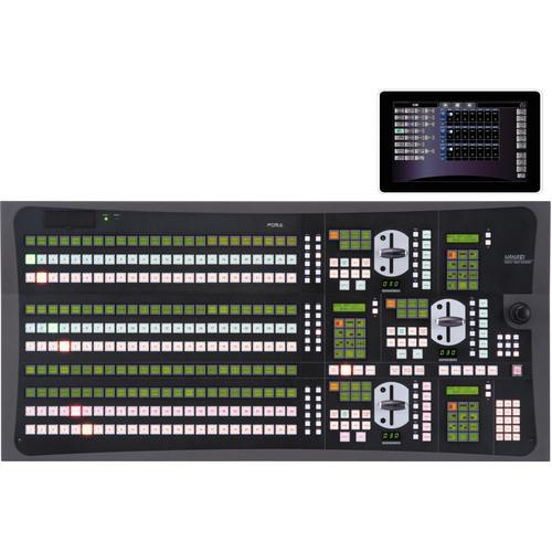 For.A HVS-3244OU 2.5 M/E24 Control Panel for HVS-4000 Switcher