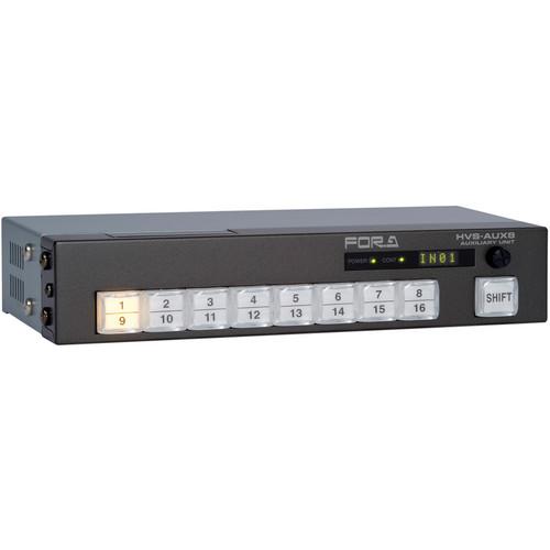 For.A HVS-AU8 Control Panel for HVS-3800HS