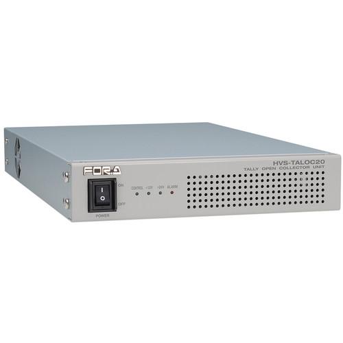 For.A HVS-TALOC20 Tally Open Collector Unit for HVS-1000HS