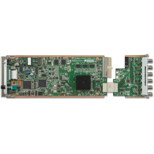 For.A UFM-30FS HD/SD Frame Synchronizer