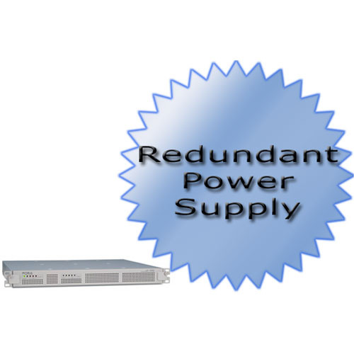 For.A UF-106PS Redundant Power Supply