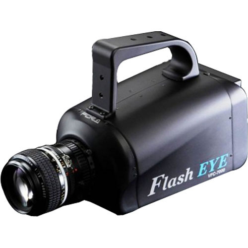 For.A VFC-7000 HD Variable Frame Rate Camera