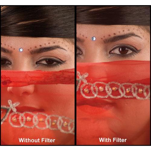 Formatt Hitech 105mm Soft Tone Pink 2 HD Glass Filter