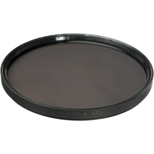 Formatt Hitech 105mm Neutral Density (ND) 0.6 HD Glass Filter