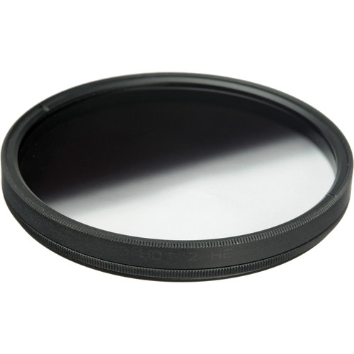 Formatt Hitech 127mm Graduated Neutral Density (ND) 1.2 Filter