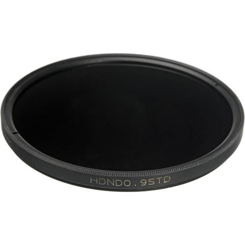 Formatt Hitech 127mm HD ND 0.9 Glass Filter (3-Stop)