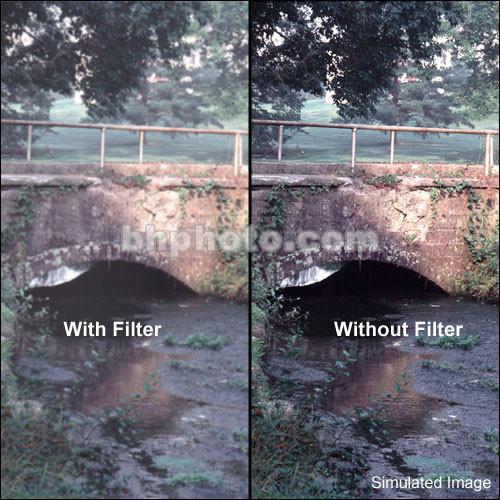 Formatt Hitech 138mm Supermist Clear 1 Filter