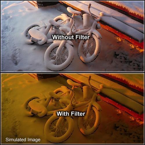 Formatt Hitech 37mm Chocolate 3 Filter