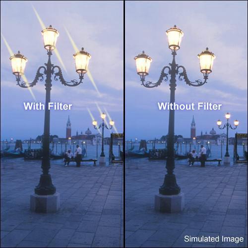 Formatt Hitech 37mm Star Effect 2 Point Filter