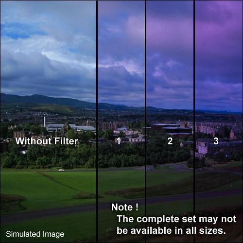"""Formatt Hitech Solid Twilight Filter (3 x 3"""")"""