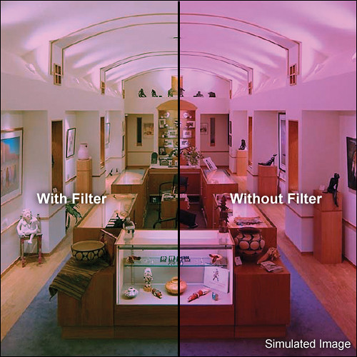 "Formatt Hitech 3 x 3"" CC 15G Green Color Compensating Filter"