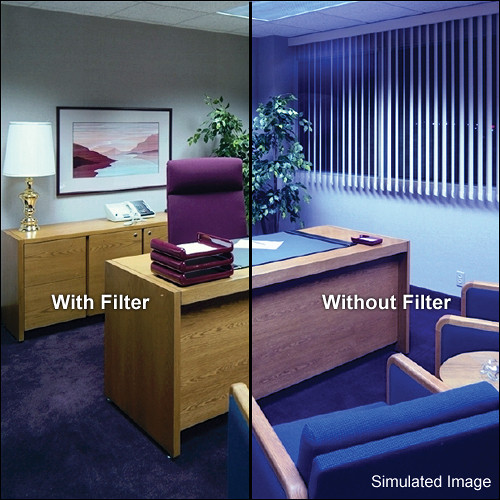 "Formatt Hitech 3 x 3"" CC 40Y Yellow Color Compensating Filter"
