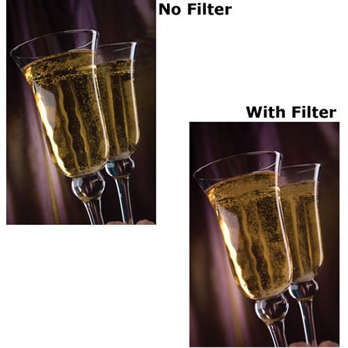 "Formatt Hitech Neutral Density (ND) 0.3 HD Filter (3 x 3"")"