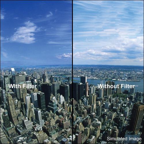 """Formatt Hitech Linear Polarizing Filter (3 x 3"""")"""