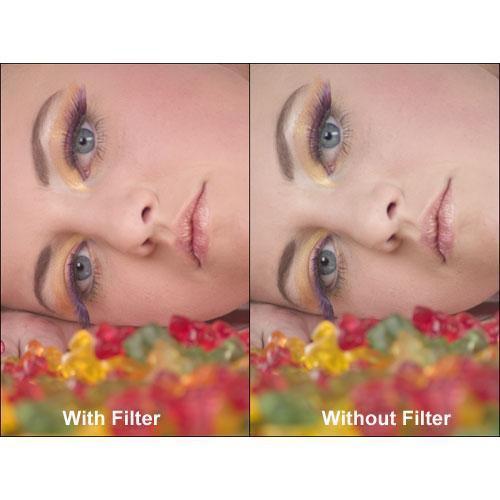 Formatt Hitech 40.5mm Combination Color Conversion 85/Linear Polarizing Schott-Desag B270 Crown Optical Glass Filter