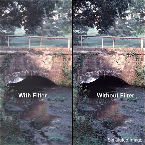 Formatt Hitech 40.5mm Supermist Clear Filter