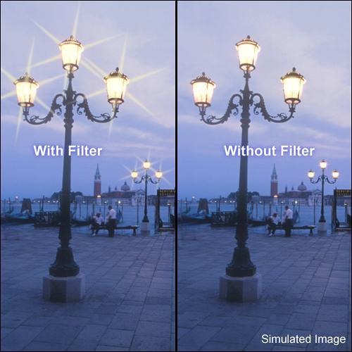 Formatt Hitech 40.5mm Star Effect 4 Point Filter