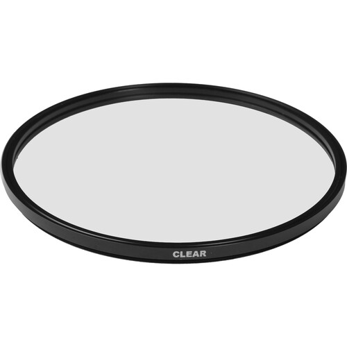 Formatt Hitech Clear Filter (43mm)
