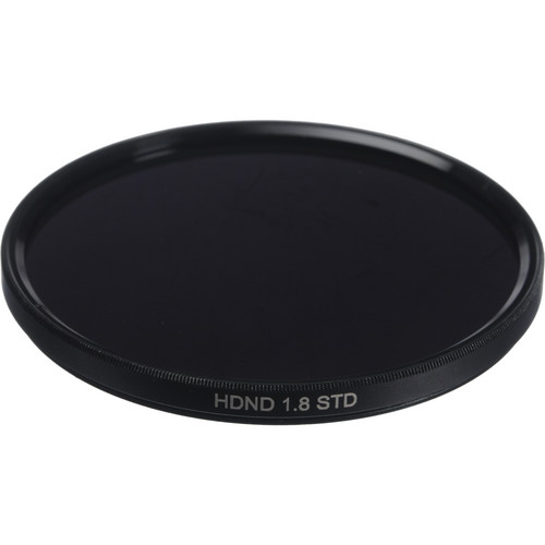 Formatt Hitech 43mm Neutral Density (ND) 1.8 HD Glass Filter