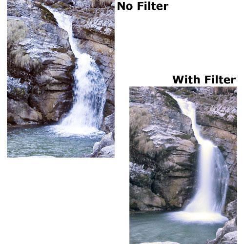 Formatt Hitech 43mm Neutral Density (ND) 0.9 HD Glass Filter