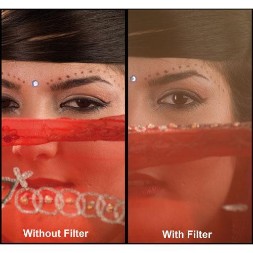 Formatt Hitech 48mm Soft Tone Turquoise 3 HD Glass Filter