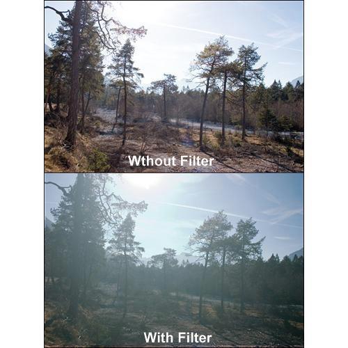 Formatt Hitech 48mm Fog 5 Filter
