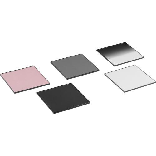 """Formatt Hitech 4 x 4"""" Deluxe Starter Filter Kit"""