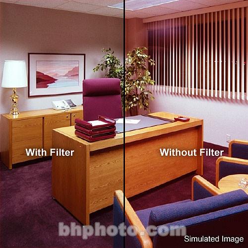 "Formatt Hitech 4 x 5.65"" CC 10C Cyan Color Compensating Filter"
