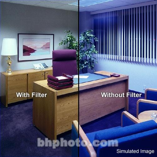 "Formatt Hitech 4 x 5.65"" CC 30Y Yellow Color Compensating Filter"
