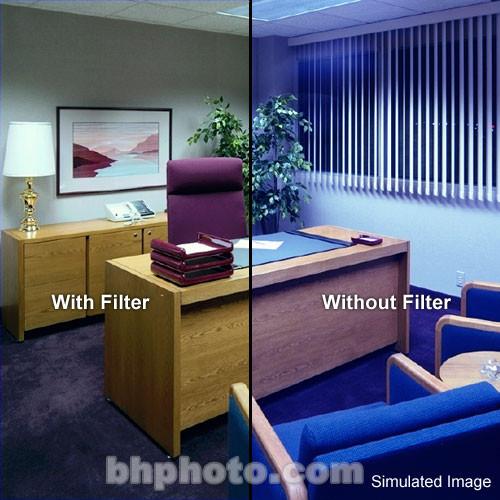 "Formatt Hitech 4 x 5.65"" CC 60Y Yellow Color Compensating Filter"