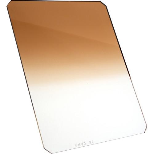 """Formatt Hitech 4 x 4"""" Graduated Sepia 1 Filter"""