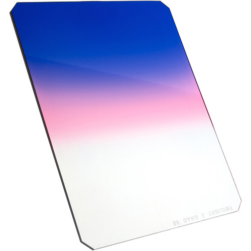 "Formatt Hitech 4 x 4"" Graduated Twilight 1 Filter"