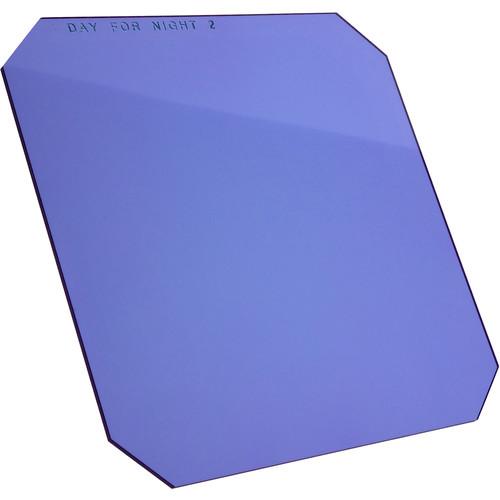 "Formatt Hitech 4x4"" Day for Night Monochrome 1 Water White Glass Filter"