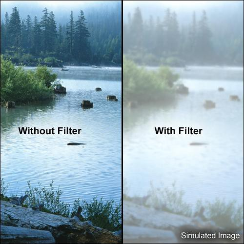 "Formatt Hitech Double Fog 4 Filter (4 x 4"")"