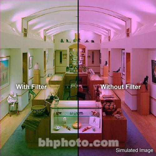 """Formatt Hitech Color Compensating Filter (4.5"""")"""