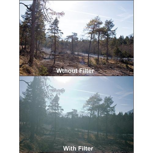 """Formatt Hitech 4 x 4"""" Fog 5 Filter"""
