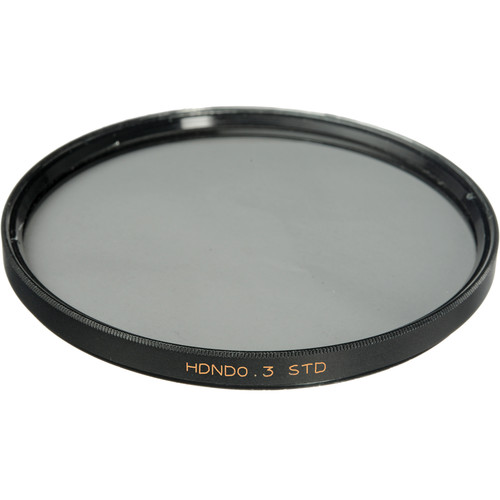 """Formatt Hitech 4.5"""" HD ND 0.3 Glass Filter (1-Stop)"""