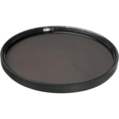 """Formatt Hitech 4.5"""" Neutral Density (ND) 0.6 HD Glass Filter"""