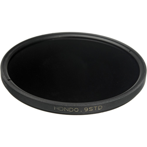"Formatt Hitech 4.5"" Neutral Density (ND) 0.9 HD Glass Filter"