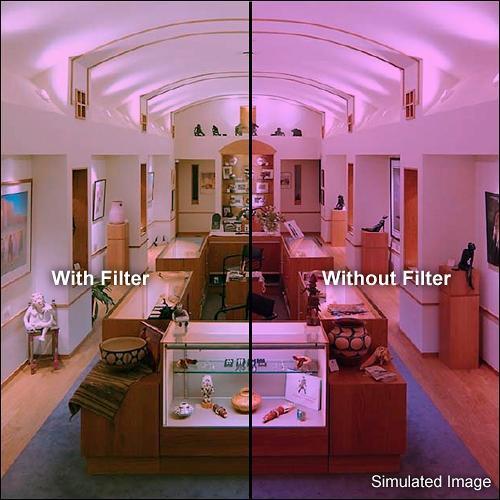 "Formatt Hitech 4 x 4"" CC 10G Green Color Compensating Filter"