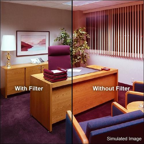 "Formatt Hitech 4 x 4"" CC 15C Cyan Color Compensating Filter"