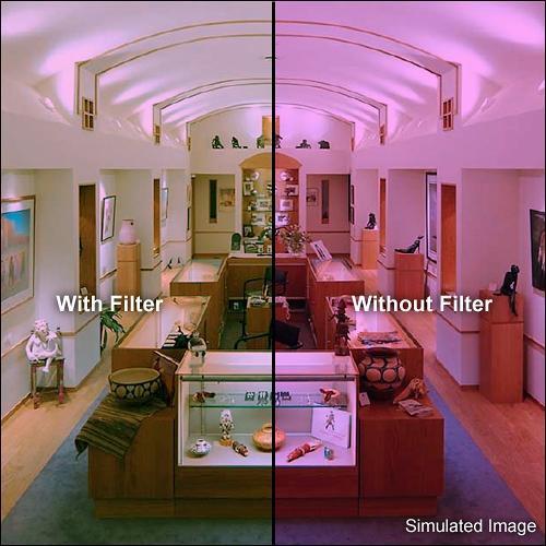"Formatt Hitech 4 x 4"" CC 20G Green Color Compensating Filter"