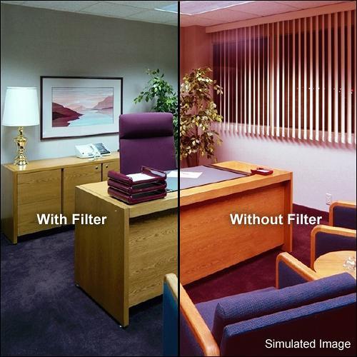"Formatt Hitech 4 x 4"" CC 50C Cyan Color Compensating Filter"